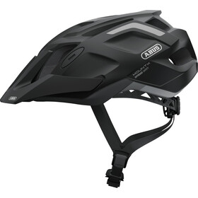 ABUS MountK MTB hjelm, deep black